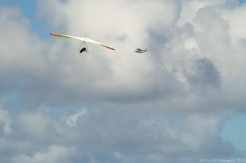 Secong  Flight-147