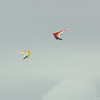 Cloudy Day Flyin-85