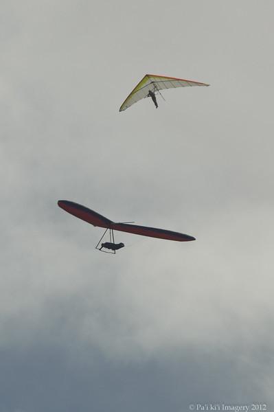 Cloudy Day Flyin-95