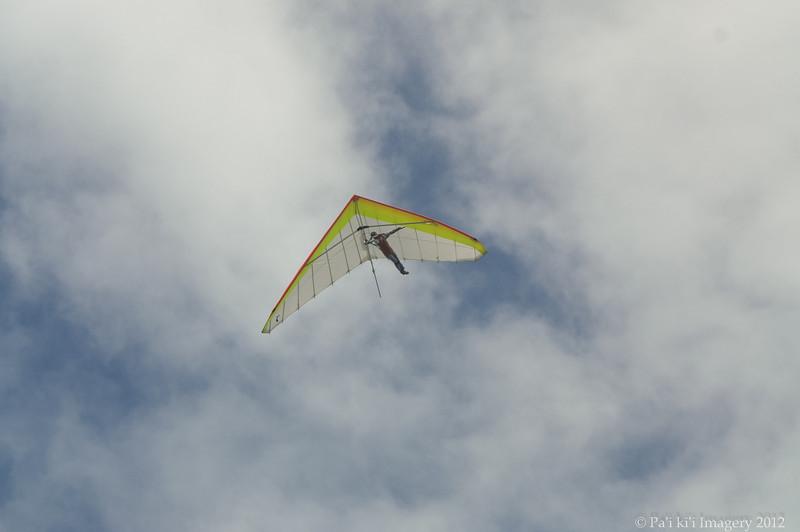 Cloudy Day Flyin-97
