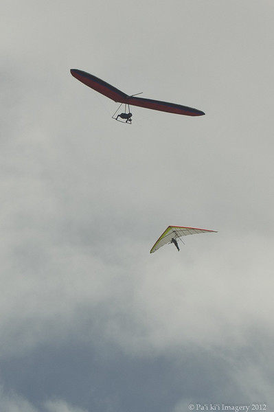 Cloudy Day Flyin-94