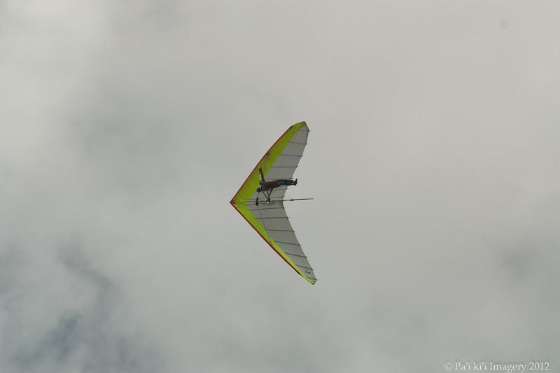 Cloudy Day Flyin-98