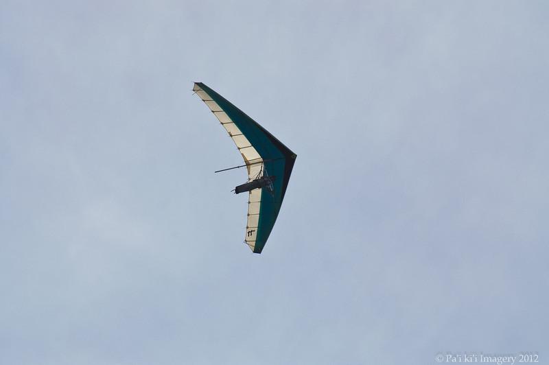 Sunday Flight-76