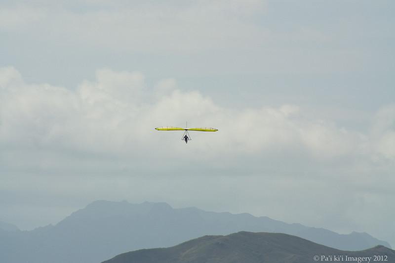 Sunday Flight-63