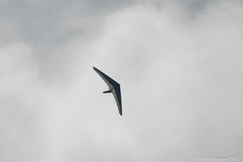 Sunday Flight-52