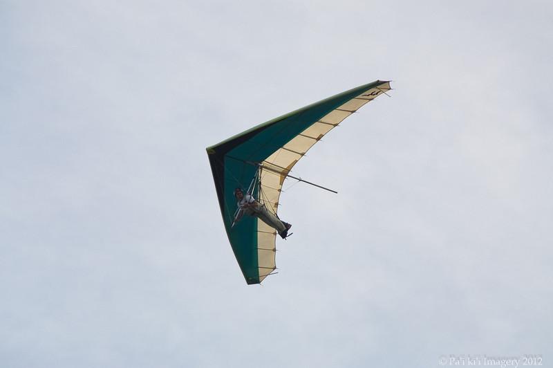 Sunday Flight-125