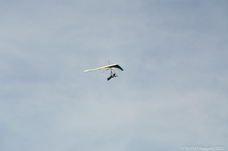 Sunday Flight-117