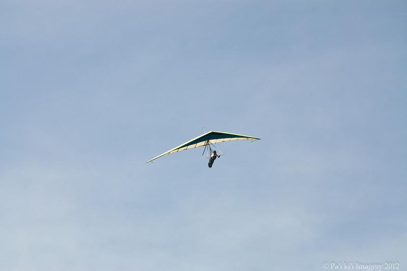 Sunday Flight-118