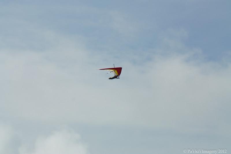 Sunday Flight-77