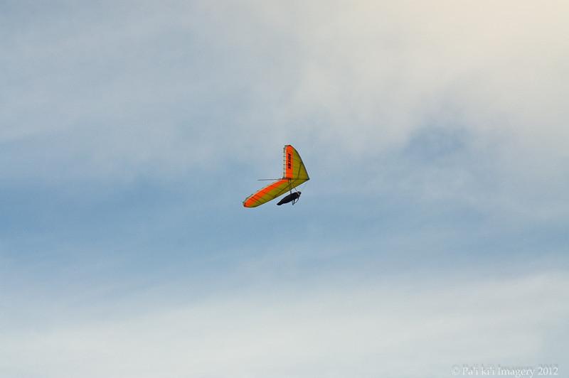 Sunday Flight-97