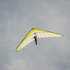 Overcast Flying-87