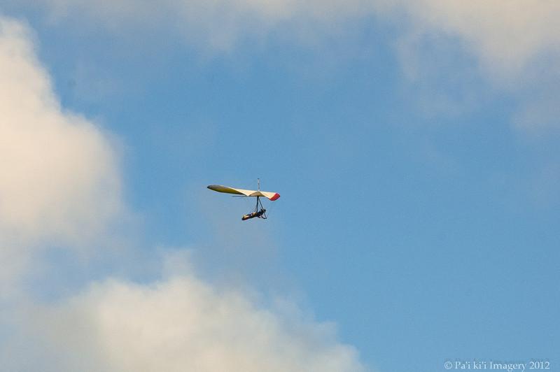 Second Flight-80