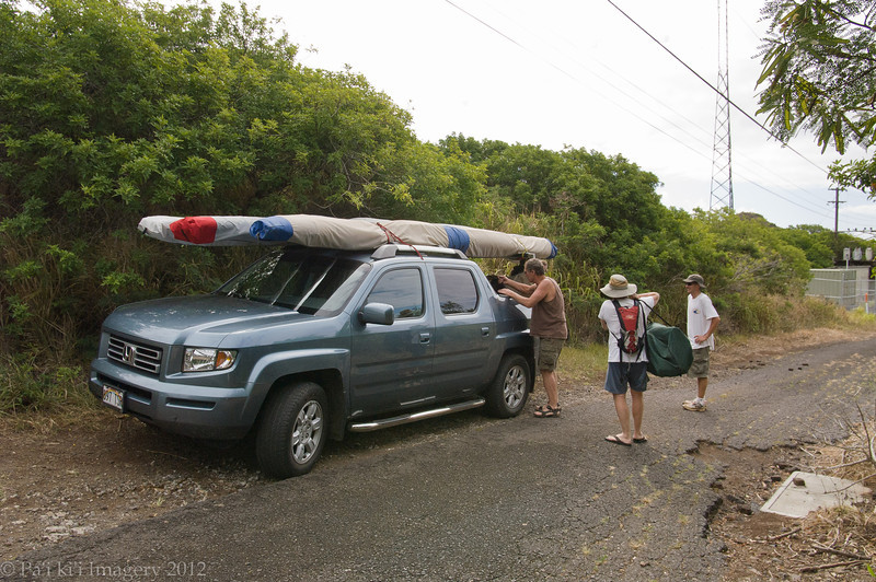 Da Maui Boys - Episode 1-1