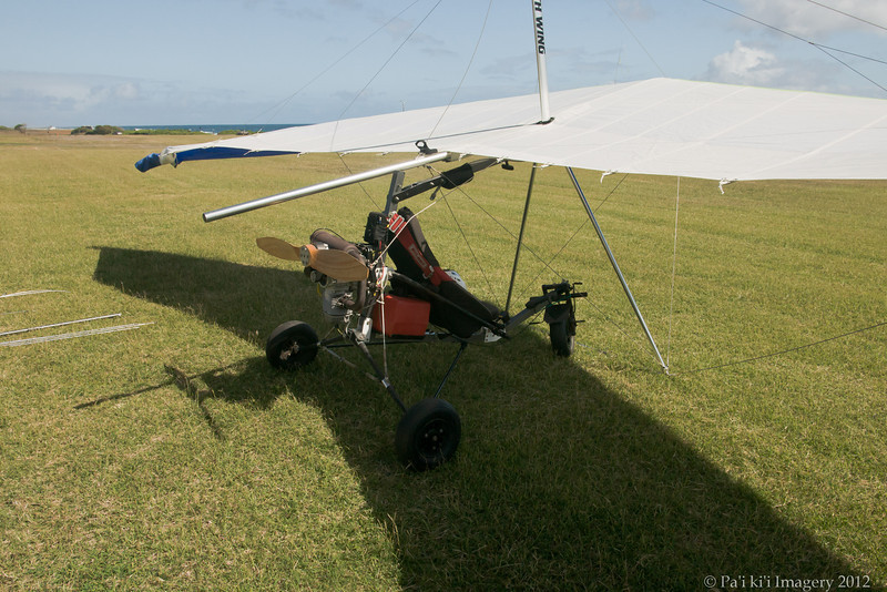 Ultralight Powered Flight-1