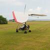 Powered flight day-106