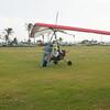 Powered flight day-103