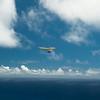 Test Flight for Leo-15