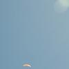 Blue flight-185
