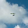 Michael O 2nd flight-71