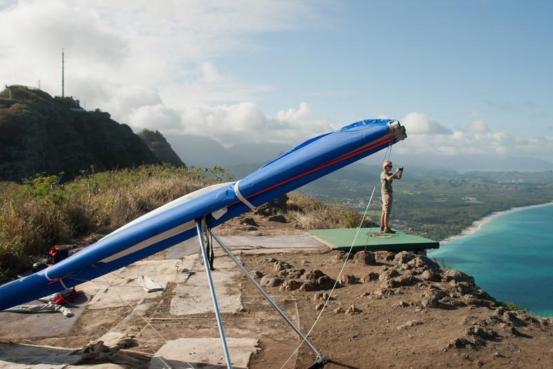 Future Hang gliding Aviator-1