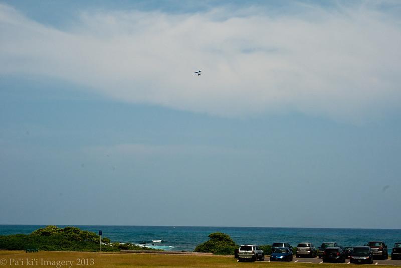 Ultralight and Kite-71