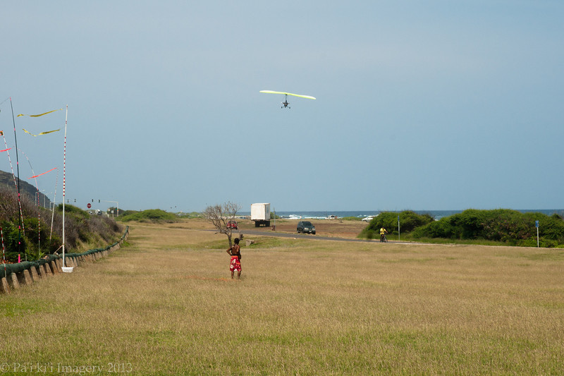 Ultralight and Kite-141