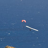 Hang Gliders and Paragliders over Makapuu-170