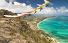 Hang Gliders and Paragliders over Makapuu-23