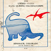 1990 U.S. Hang Gliding National Championships - Program