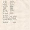 1990 U.S. Hang Gliding National Championships - Program