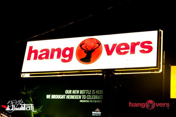 Hangovers | Friday 7-27-13