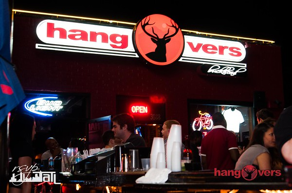 Hangovers | Friday 9-13-13