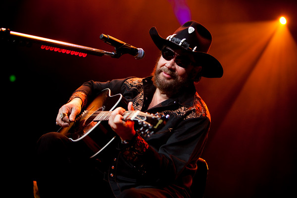 Hank Jr Photo Gallery