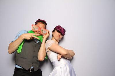 Hankey-Ball Wedding 6.9.18
