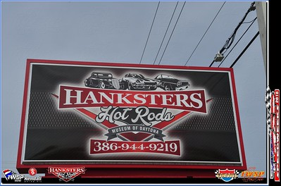 Hanksters Rod Hods of Daytona