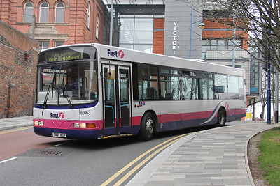 First Potteries 60063 Lidice Way Hanley Apr 14