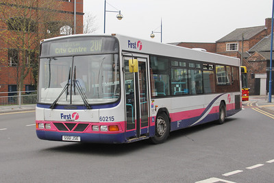 First Potteries 60215 Lidice Way Hanley Apr 14