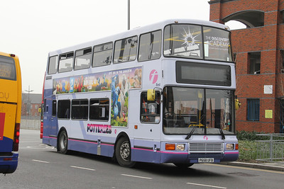First Potteries 34158 Lidice Way Hanley Apr 14