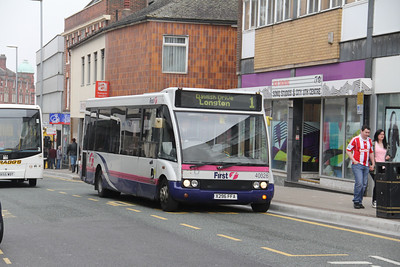 First Potteries 40373 Stafford Street Hanley Apr 14