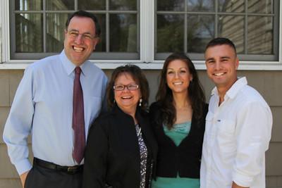 Hanlon family