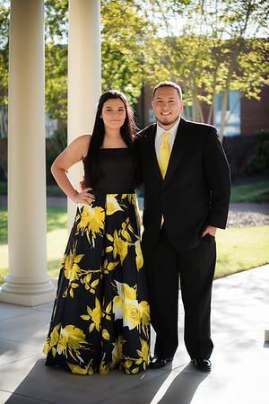 Hannah & Freddy's Prom 2018