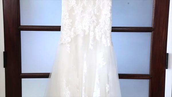 Victoria & Giovan's Wedding Highlight Film