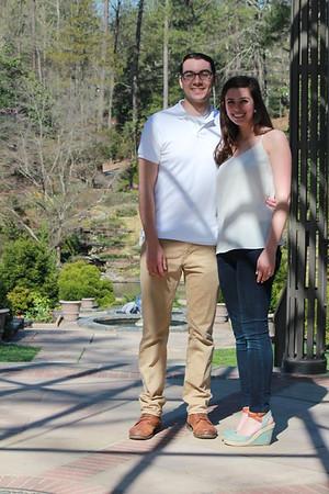 Hannah & Nate