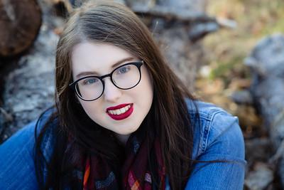Hannah Rudderham