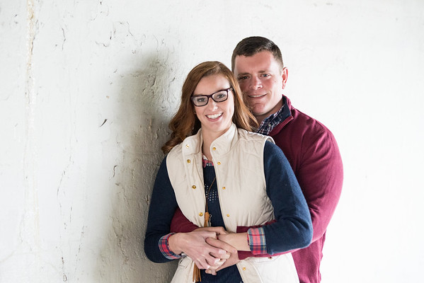 Milwaukee Engagement Session Hannah and Patrick