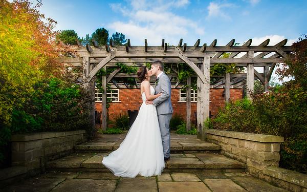 Hannah and Rob Wedding