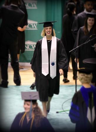 Hannah's Graduation 2015