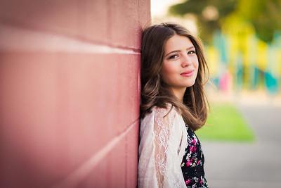 Hannah 2016-18