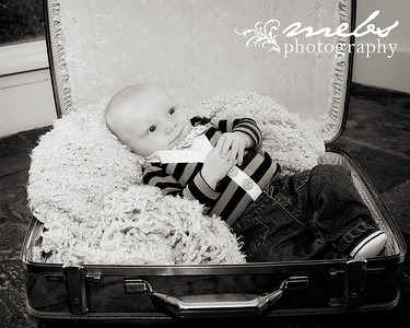 Hannan Wilgenbusch 3 Month Mini Session