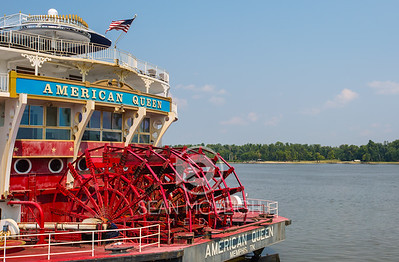 The Grand Paddle Wheel